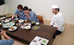 熊本放送(RKK)「週刊山崎くん」写真3