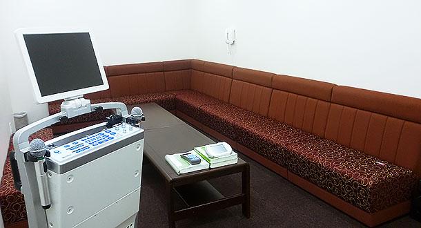 多目的室1(カラオケルーム/1室)